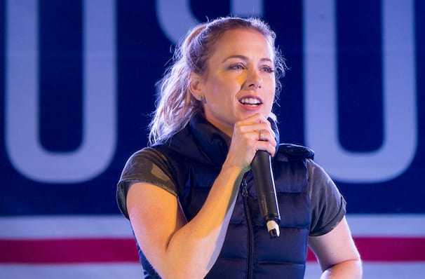 Iliza Shlesinger dates for your diary
