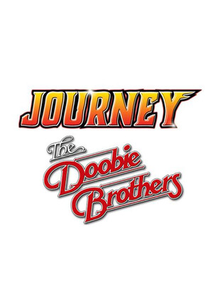 Journey The Doobie Brothers, White River Amphitheatre, Seattle