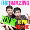 Dan Phil The Amazing Tour Is Not On Fire, Paramount Theatre, Seattle