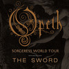 Opeth The Sword, Moore Theatre, Seattle