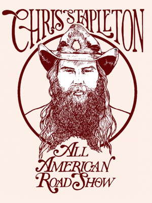 chris stapleton key arena seattle wa tickets information reviews. Black Bedroom Furniture Sets. Home Design Ideas